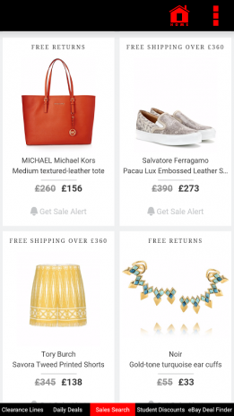 Cheap Clothes Shopping Outlets 1 0 Download APK for Android