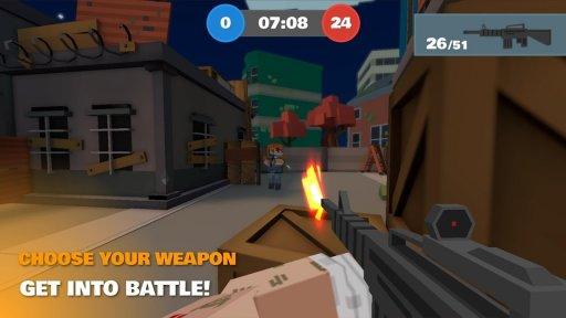 Last War: Apocolypse Strikes screenshot 1