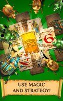 Pyramid Solitaire Saga Screenshot