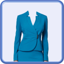 Women Formal Photo Suit