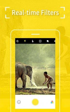 Camera360 Lite Selfie Camera 2 7 7 Download Apk For Android Aptoide