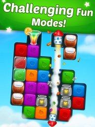 Fruit Cube Blast screenshot 7