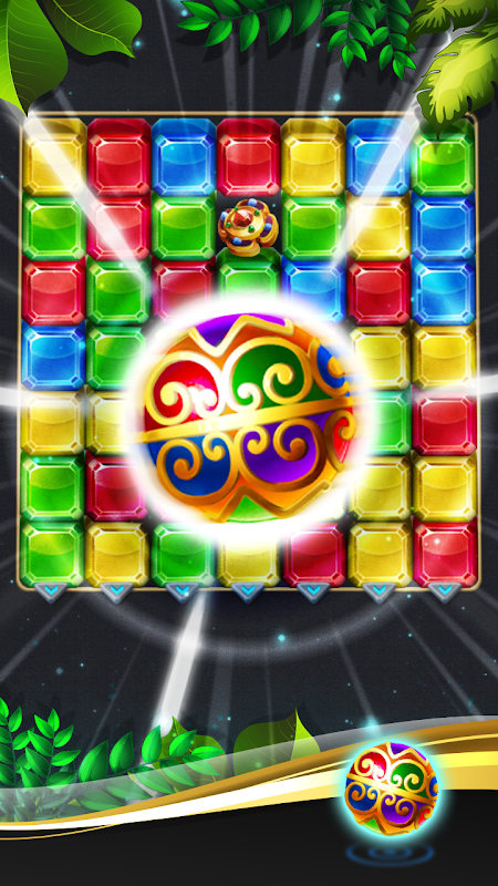 Jewel Blast : Temple screenshot 2