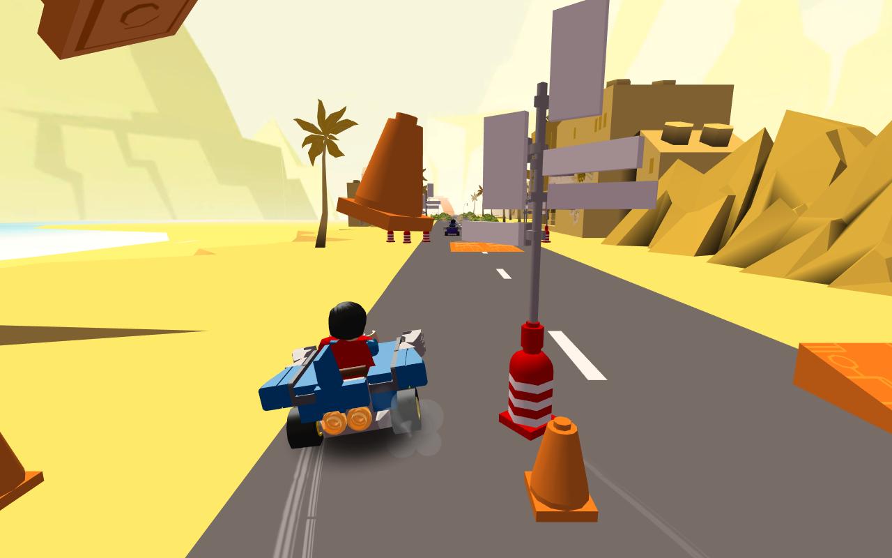 LEGO® DC Mighty Micros screenshot 2