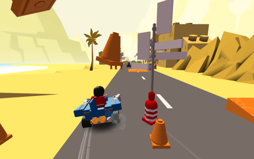 LEGO® DC Mighty Micros screenshot 2