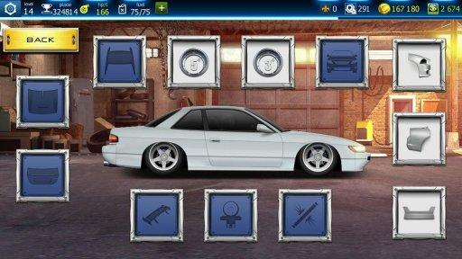 Drag Racing: Streets screenshot 7