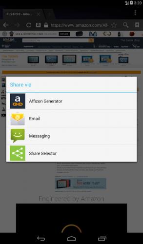 Affizon Generator screenshot 8