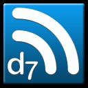 D7 Google Reader Pro (RSS)