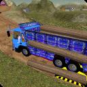 Truck Hill Drive: simulador de carga