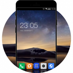 Theme For Redmi 3s Wallpaper Icons 100 Download Apk For Android