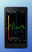 Network Cell Info Lite - Mobile & WiFi Signal Screen