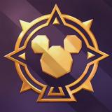 Disney Sorcerer's Arena Icon