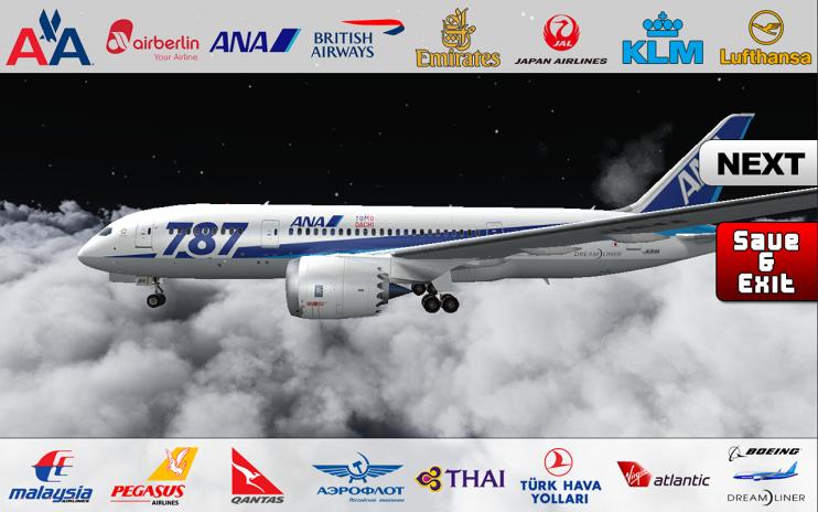 Flight 787 скачать