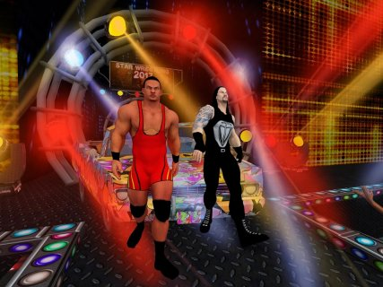 World Tag Team Stars Wrestling Revolution 2018 Pro 4 1 0