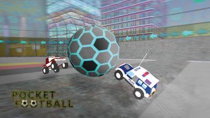 Pocket Football (обновлено v 1.1) 3