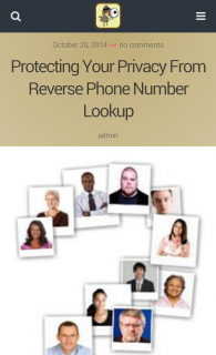 Reverse Phone Number Lookup 1 0 Download APK for Android