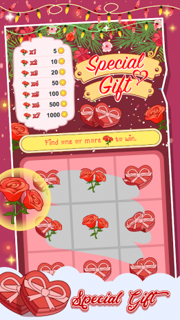 Valentines Scratch - Win Prizes 1 1 0 Download APK for Android - Aptoide