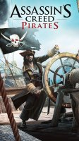 Assassin's Creed Pirates Screen