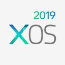 Lançador XOS (2019)-personalizado,fresco,elegante