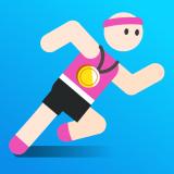 Ketchapp Summer Sports Icon