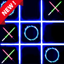 Noughts and Crosses 2 player