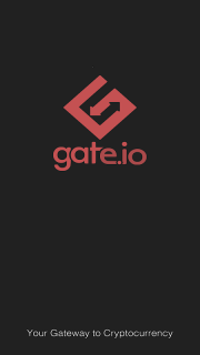 gate.io APP screenshot 1
