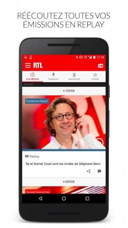 RTL GERRA TÉLÉCHARGER LAURENT