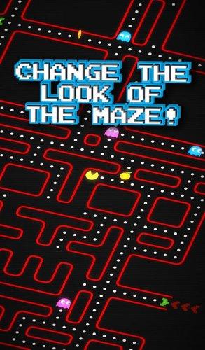 PAC-MAN 256 - Endless Maze screenshot 5