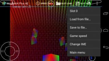 Mupen64+AE FREE (N64 Emulator) Screen