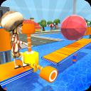 Endless Water Run - Running game