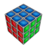 Magic Cube The Game