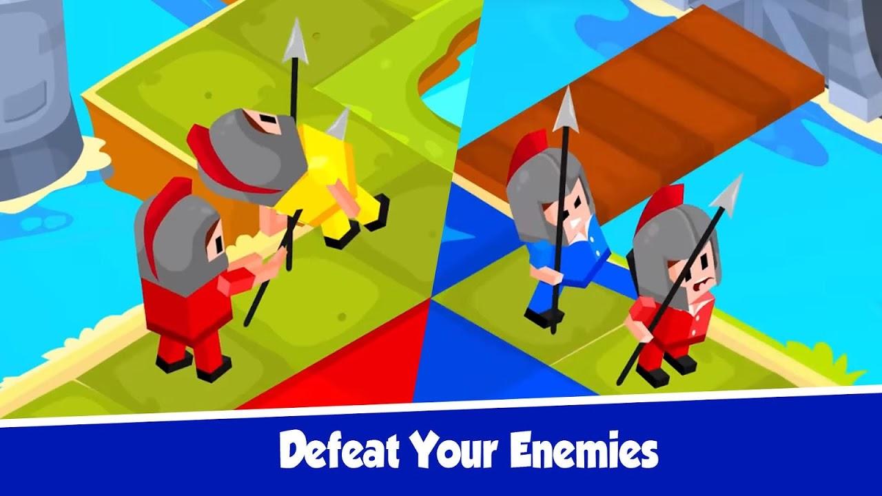 🎲 Ludo Game - Dice Board Games for Free 🎲 screenshot 2