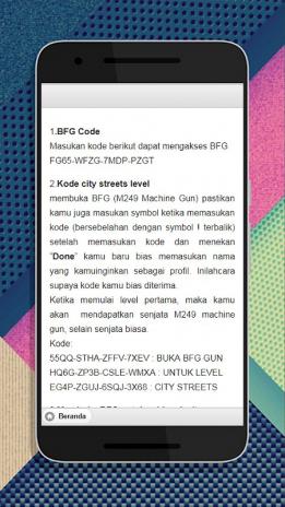 Kumpulan Kode Game Ps2 1 0 0 Unduh Apk Untuk Android Aptoide