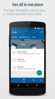 Shopping List - Lister screenshot 9