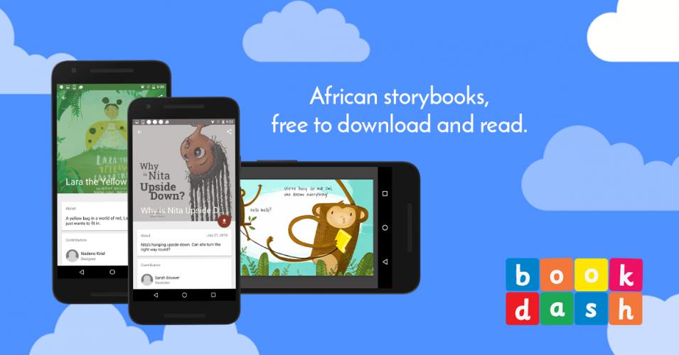 Book Dash: Free African Stories for Kids screenshot 9