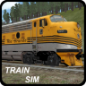 Train Sim Pro Icon