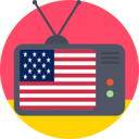 USA TV & Radio