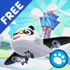 O Aeroporto do Dr. Panda -Free