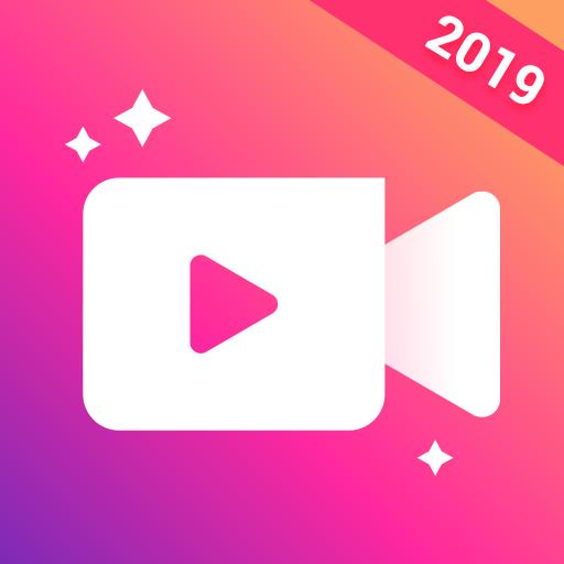Video Maker: Editor de Vídeo com Fotos e Música