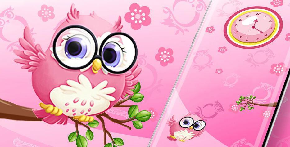 Gambar Kartun Burung Hantu - Gambar Kartun