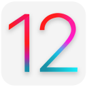 iOS 12 - Icon Pack