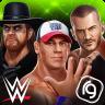 WWE Mayhem Icon