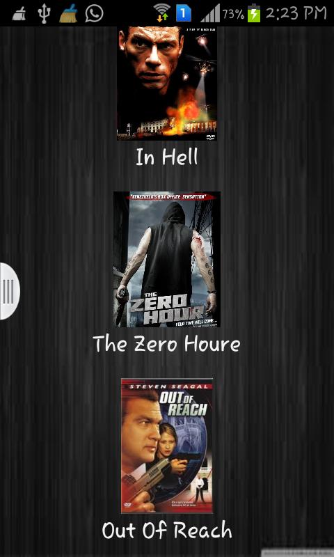احدث الافلام المترجمه 2014 screenshot 2