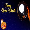 Happy Karwa Chauth: Greetings, Photo Frames, GIF