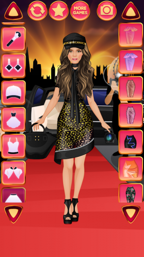 World Fashion Tour 1 1 Download Android Apk Aptoide