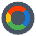 Dark Pixel Icon Pack,Nova/Apex