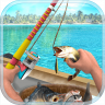 Reel Fishing Simulator 2018 - Ace Fishing Icon