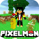 Pixelmon craft III: Open world