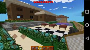 Block Craft Maxi Screenshot