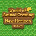 Wiki Animal Crossing: New Horizon (fan app)